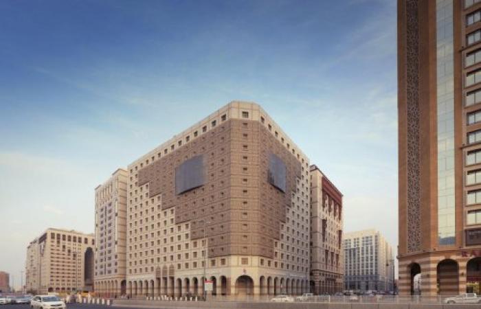 شركة سجى للفنادق تفتتح أحدث منشآتها في المدينة المنورة بالمملكة العربية السعودية