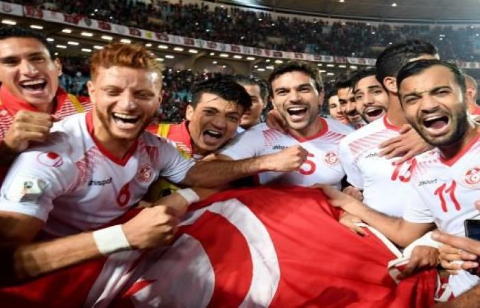 تصنيف فيفا..تونس الأولى عربياً تليها مصر..وألمانيا أفضل منتخب