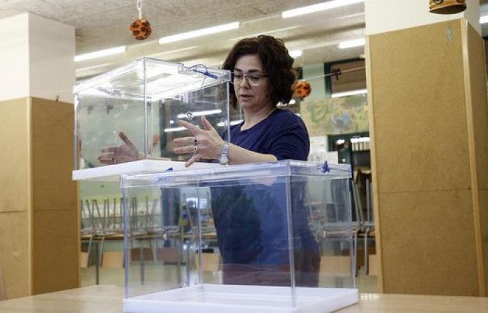 """كاتالونيا.. فتح الاقتراع لـ""""الانتخابات الحاسمة"""""""