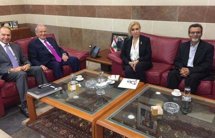 حماده: للحصول على دعم دولي من خلال التمويل الشامل للتربية