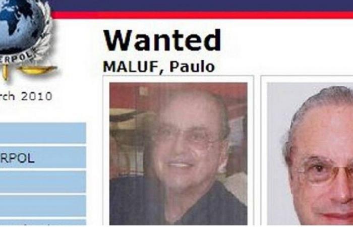 أشهر لبناني ببلاد الاغتراب يسلم نفسه للشرطة البرازيلية