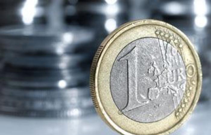 اليورو قرب أعلى مستوى فى 3 أسابيع استنادا على ارتفاع عوائد السندات