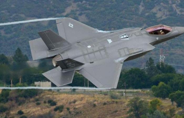 كوريا الجنوبية تعتزم شراء 20 طائرة إف-35 من واشنطن