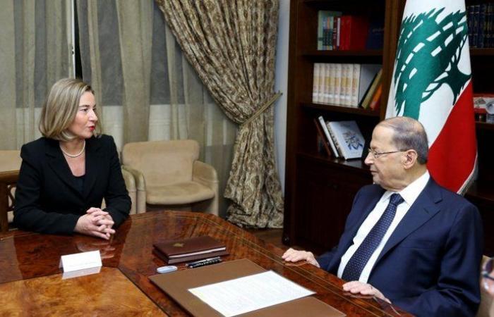 """موغيريني للمسؤولين: أي خرق لـ""""النأي بالنفس"""" سيعرّض لبنان لمخاطر لا يمكن تجاهلها"""