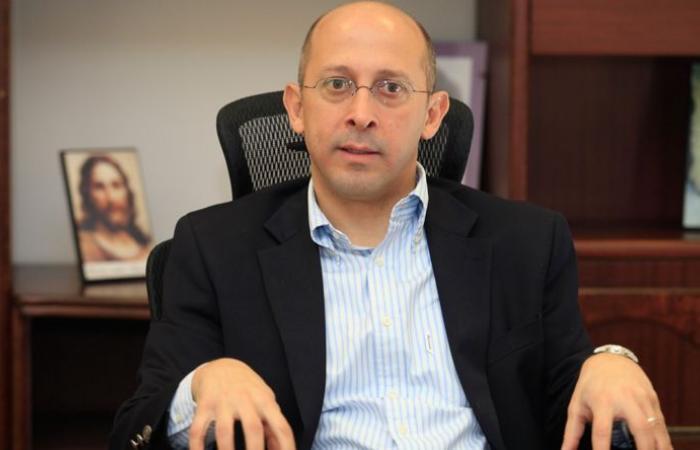 آلان عون: الرئيس عون سبّاق في التفاهمات.. وتحديدا مع الشيعة