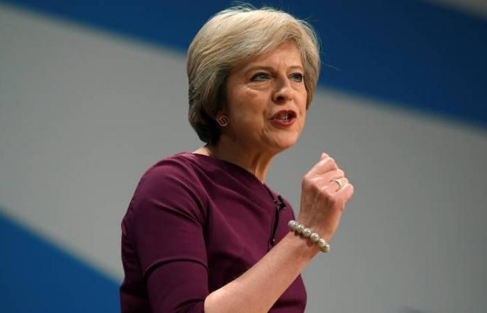 سلوك إباحي يطيح بنائب رئيسة وزراء بريطانيا