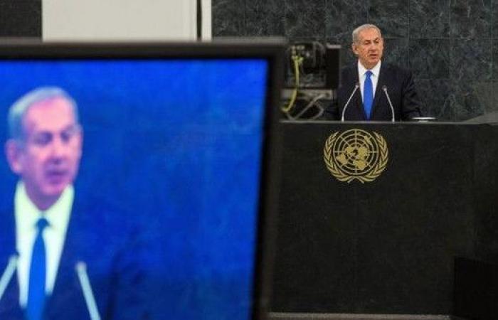 """نتنياهو يهاجم أكبر منظمة دولية: """"إنها بيت الأكاذيب"""""""
