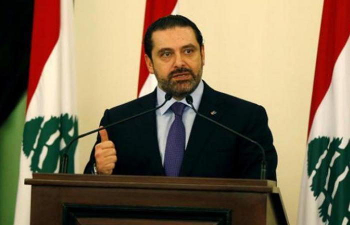 الإعتقاد بأن الخليج سيتخذ خطوات بحق كل لبنان إعتقاد خاطئ.. الحريري: أضم صوتي الى مرسال غانم