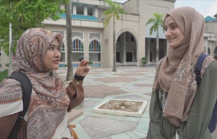 تعرّف على كلمات عربية اقتحمت اللغة الماليزية