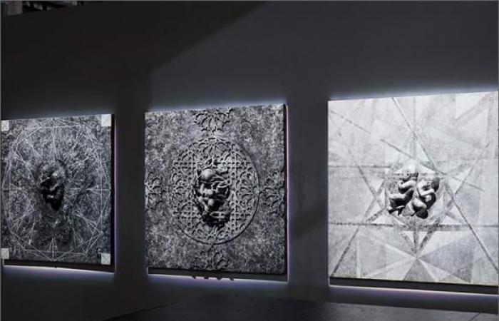 ألمانيا تحتفي بالفن القطري المعاصر