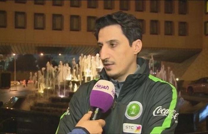 التمياط: كأس الخليج فرصة للمشاركة المونديالية