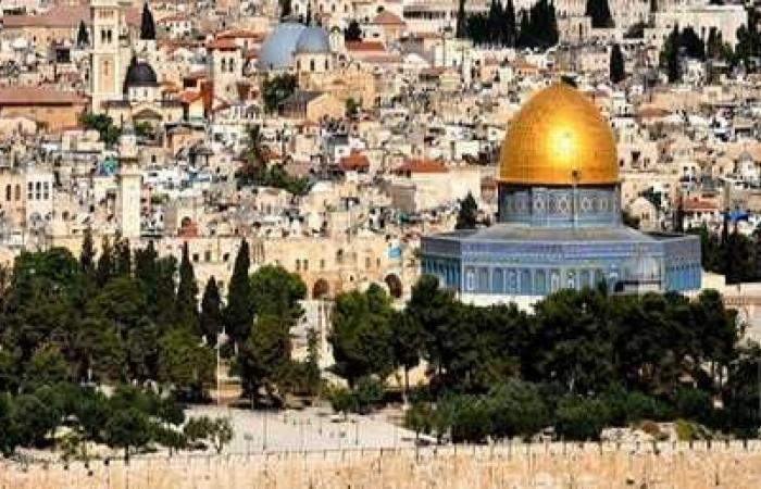 """فلسطيني يسمّي توائمه """"قدس.. عاصمة.. فلسطين"""""""