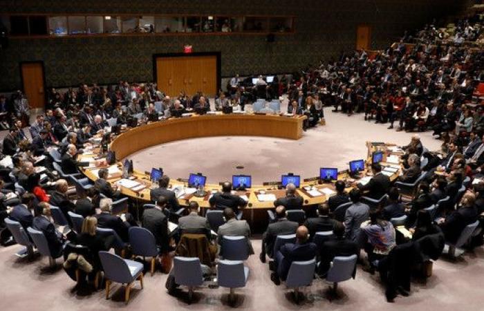 مجلس الأمن يصوت على فرض عقوبات جديدة ضد كوريا الشمالية
