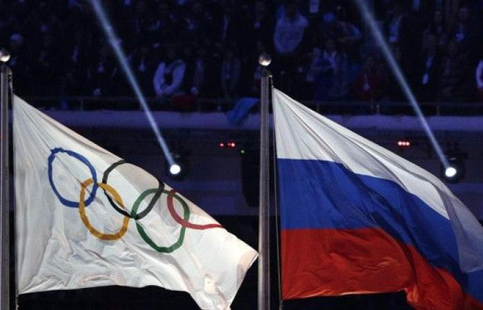 """""""الأولمبية الدولية"""" توقف نظيرتها الروسية بسبب المنشطات"""