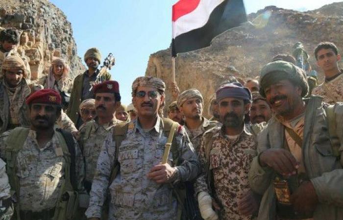 العقيلي: إنهاء انقلاب الحوثي يقطع شريان التمدد الإيراني