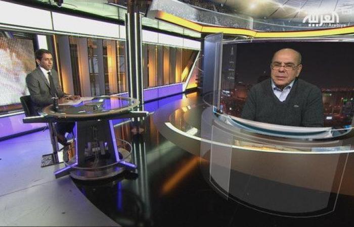 روراوة: آل الشيخ سيوحد مواقف العرب الرياضية دولياً