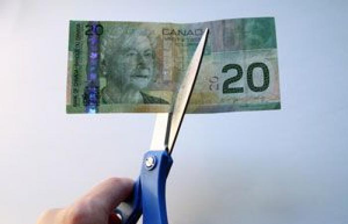 الاقتصاد الكندي ينمو بأقل من التوقعات - أكتوبر