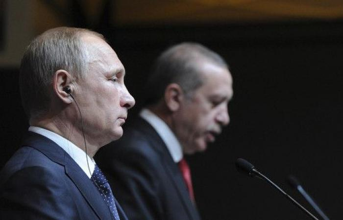 روسيا وتركيا: نأمل أن تمهد محادثات أستانا لجولة سوتشي