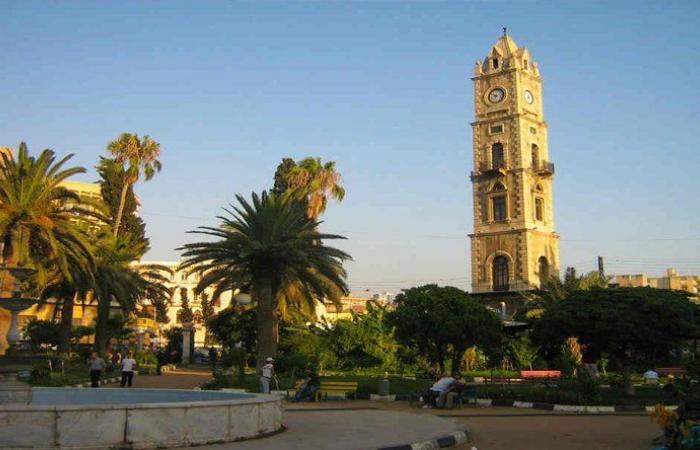 توضيح من بلدية طرابلس