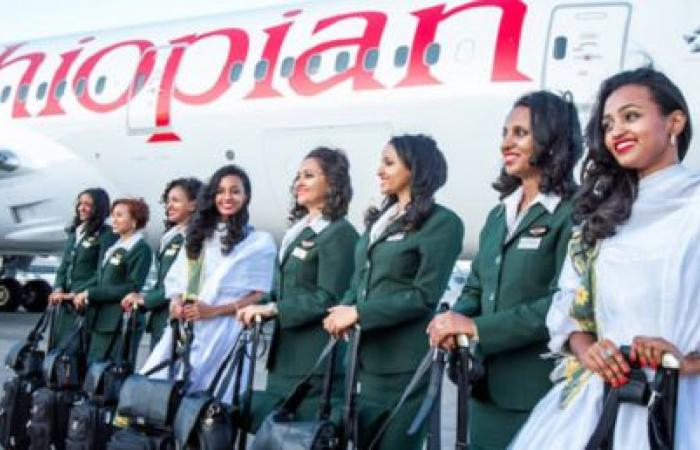إثيوبيا تنجز أول رحلة جوية إفريقية بطاقم من النساء فقط!