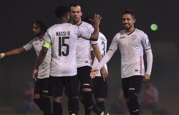 استدعاء هتان باهبري لتشكيلة الأخضر في كأس الخليج