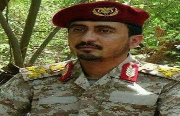 أنباء عن مقتل يوسف المداني أبرز وأهم قيادات الحوثيين