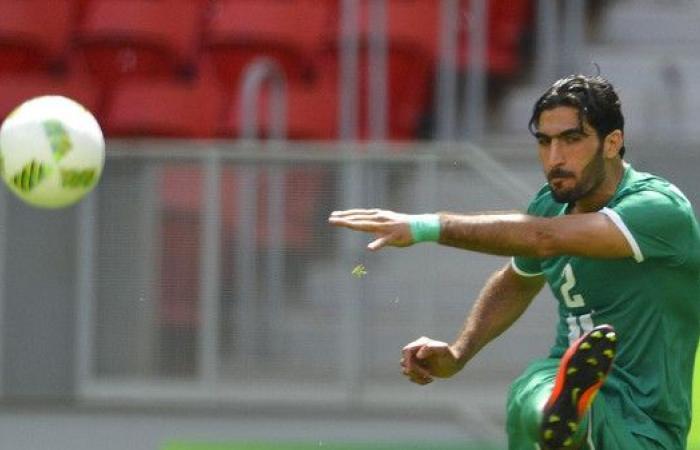 أحمد إبراهيم: كرة القدم متنفس العراقيين..وشكراً للاتفاق