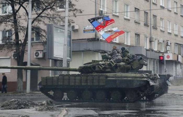 موسكو تحذر واشنطن: تسليح أوكرانيا سيقود لحمام دم جديد
