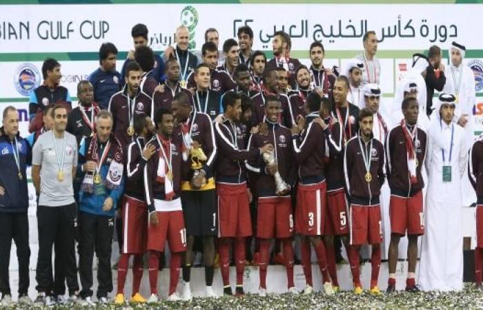 قطر تستهل حملة الدفاع عن كأس الخليج بمواجهة اليمن