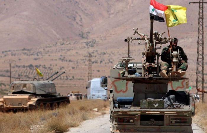 """""""حزب الله"""" جهاز عمليات إيراني مستقر لتحريك الصراعات الإقليمية"""