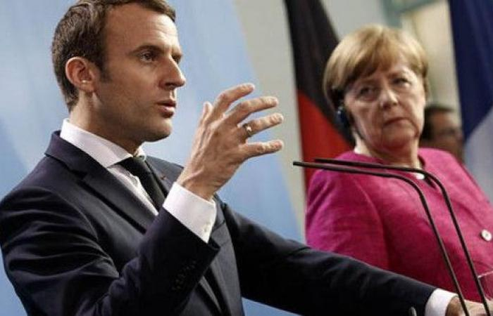 """ألمانيا وفرنسا تدعوان لتطبيق """"اتفاقات شرق أوكرانيا"""""""