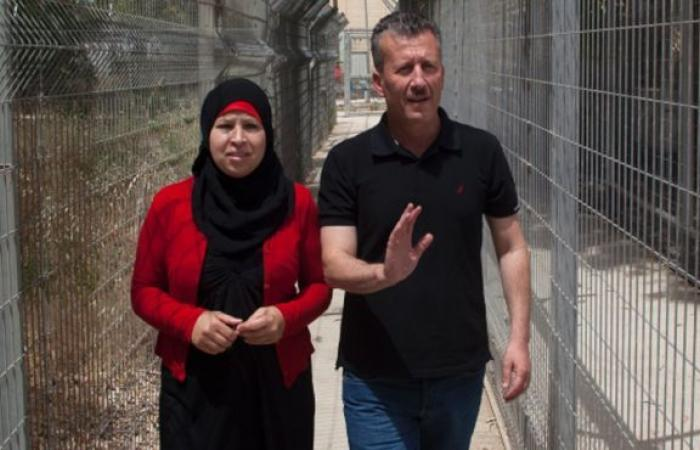 والد عهد التميمي: ابنتي لا تحتاج شفقة أحد ولديها رسالة