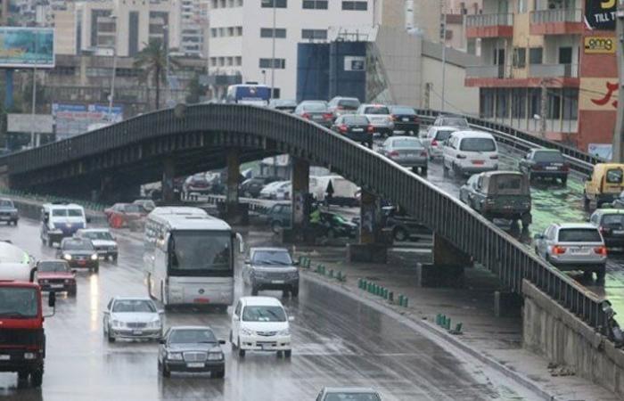 أهالي جل الديب نوهوا بقرار وقف تنفيذ أعمال الجسر