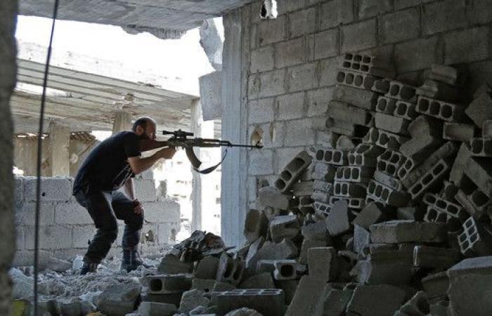 خلافات فصائل الغوطة تؤجل صفقة ترحيل النصرة