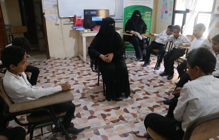 مركز الملك سلمان.. مرحلة ثانية من تأهيل أطفال الحرب