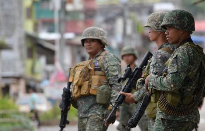 الفلبين.. 37 قتيلاً في حريق شب في مركز تسوّق