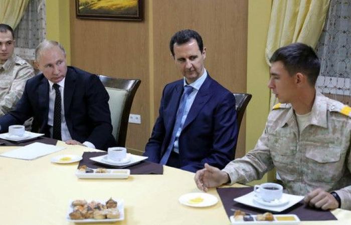 موسكو للمعارضة: لن يرفع شعار رحيل الأسد في سوتشي