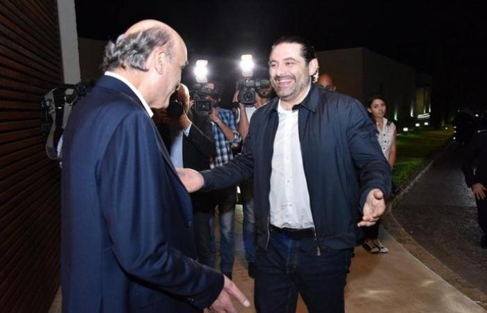 """""""لبنان الأعياد"""" في حماية 25 ألف رجل أمن.. شوكولا """"ذوّب"""" الجفاء بين الحريري وجعجع"""