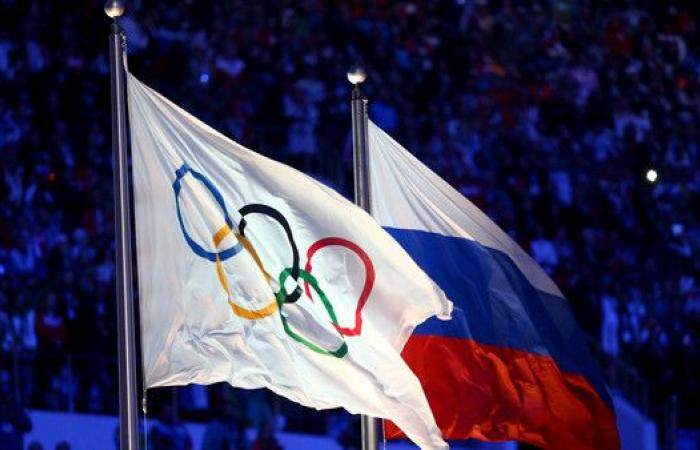 روسيا توافق على مشاركة رياضييها كمستقلين في الأولمبياد