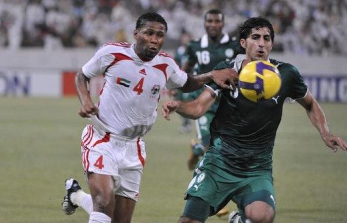 الأخضر ينشد الوصول إلى نصف النهائي عبر نقاط الإمارات