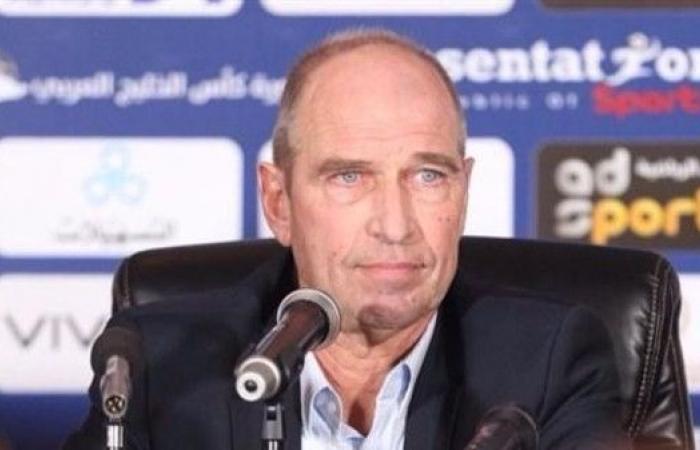 مدرب عمان: استحقينا التعادل أمام الإمارات.. ومستعدون للكويت
