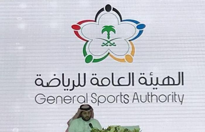 آل الشيخ يقدم 500 ألف ريال لكل نادِ
