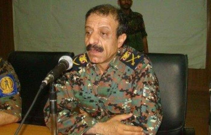 قائد قوات الأمن الخاصة سابقاً يفلت من الحوثي ويصل مأرب