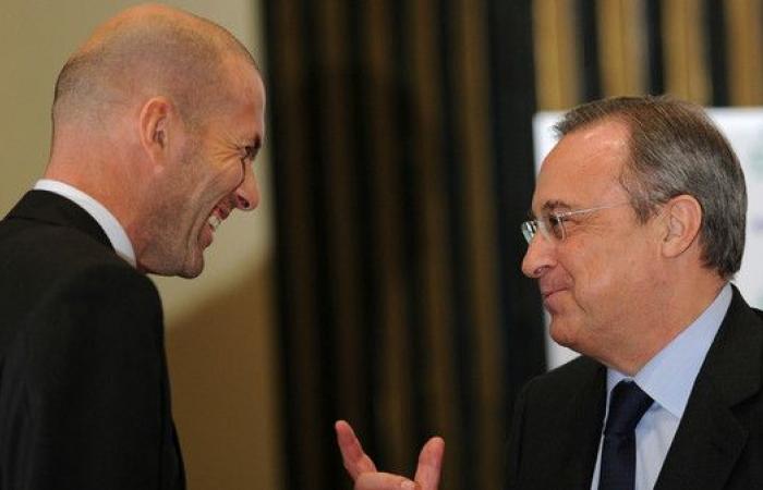 بعد يوم من خسارة الكلاسيكو.. بيريز فخور بريال مدريد