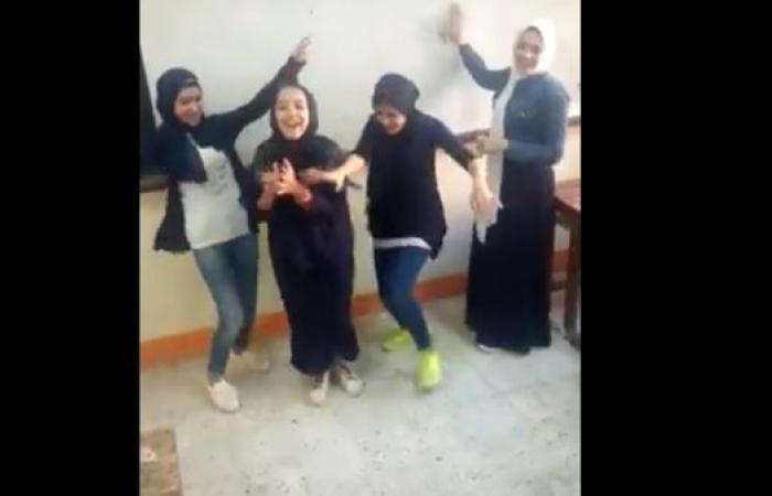 فيديو رقص لطالبات بمدرسة مصرية يثير غضباً والسلطات تحقق