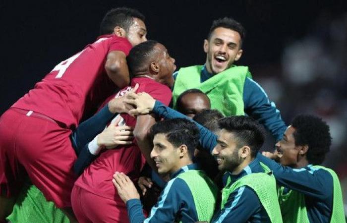 بيدرو ميغيل يقود قطر إلى الفوز على اليمن