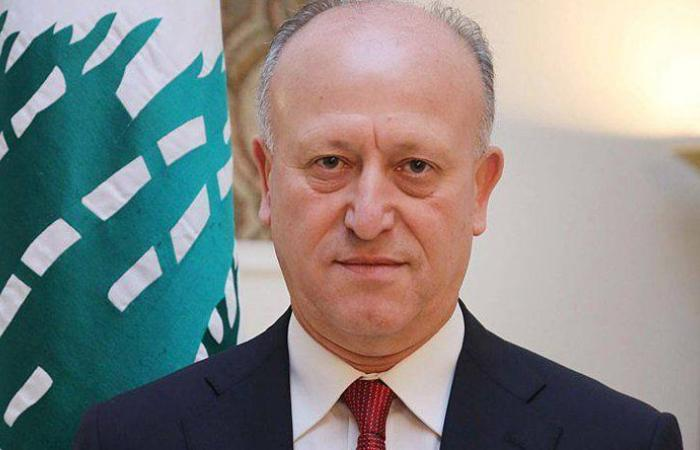 ريفي: لبنان لا يقوم الا بجناحيه المسلم والمسيحي