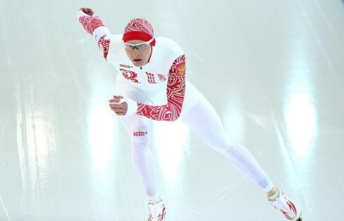 الأولمبية الدولية توقف 11 رياضيا روسيا مدى الحياة