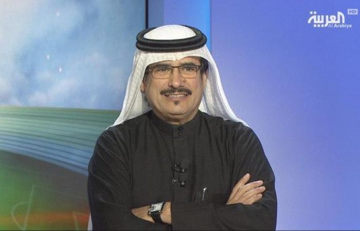 هل يعاني صالح الحمادي من صداع لاعبي قطر؟