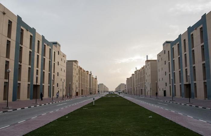 بروة القطرية تبني مدينة عمالية بـ357 مليون دولار